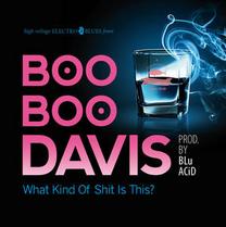 Boo Boo Davis What kinda