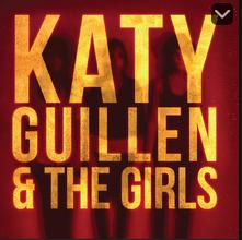Katy Guillen