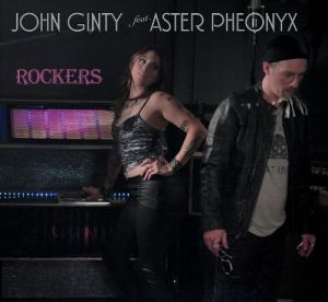 Aster Pheonyx and John Ginty