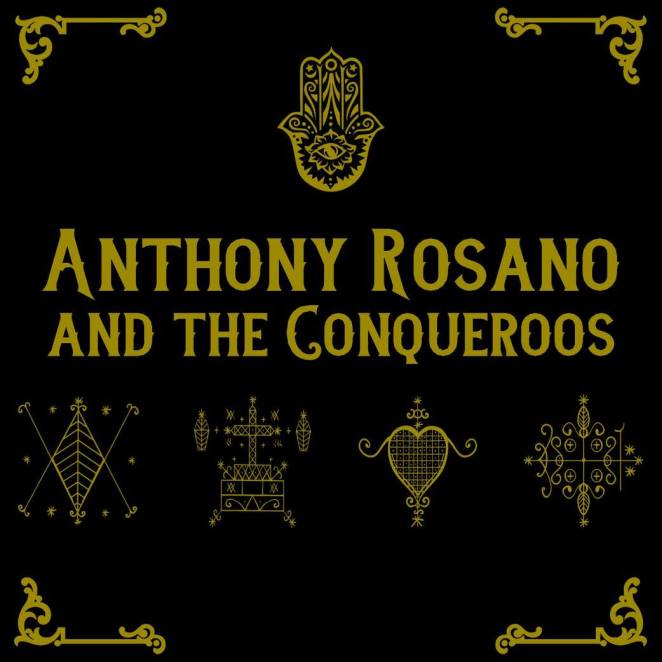 Anthony Rosano