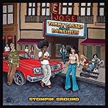 tommy castro stompin ground