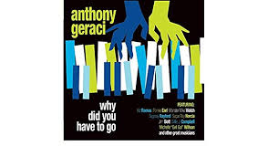 anthony geraci