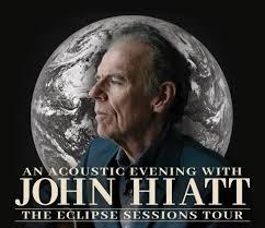 john hiatt one