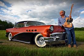 Arlen Roth_buick and telecaster