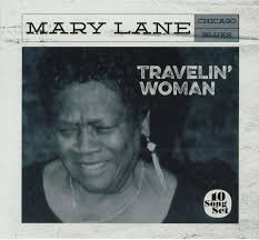 Mary Lane Travelin Woman