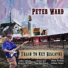 peter ward_train to key biscayne