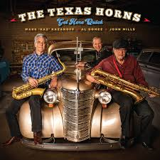 Texas Horns